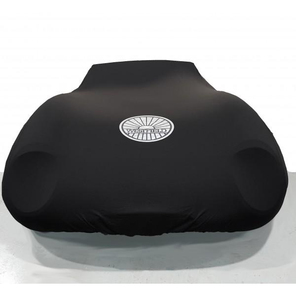 Westfield XI Semi Fit Super Soft Indoor Car Cover
