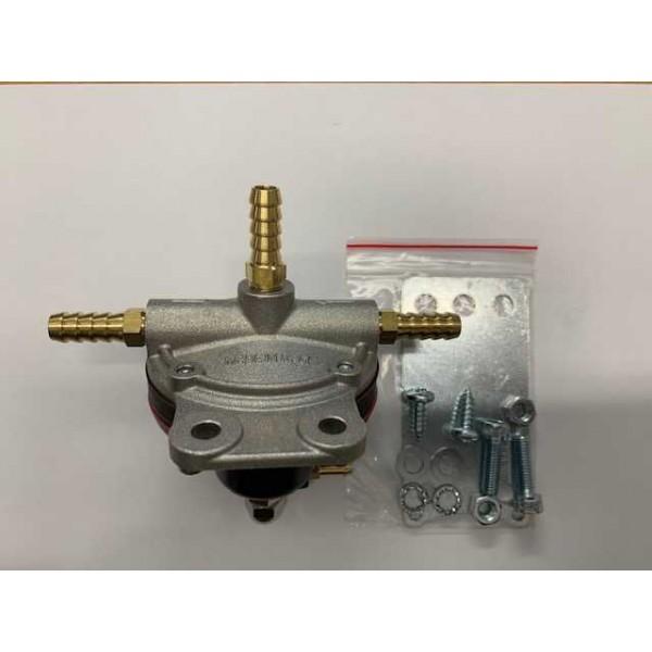 Sport 250 Fuel Pressure Regulator