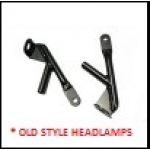 Head Lamp Bracket LH/RH