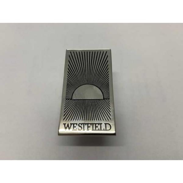 Westfield XI Badge