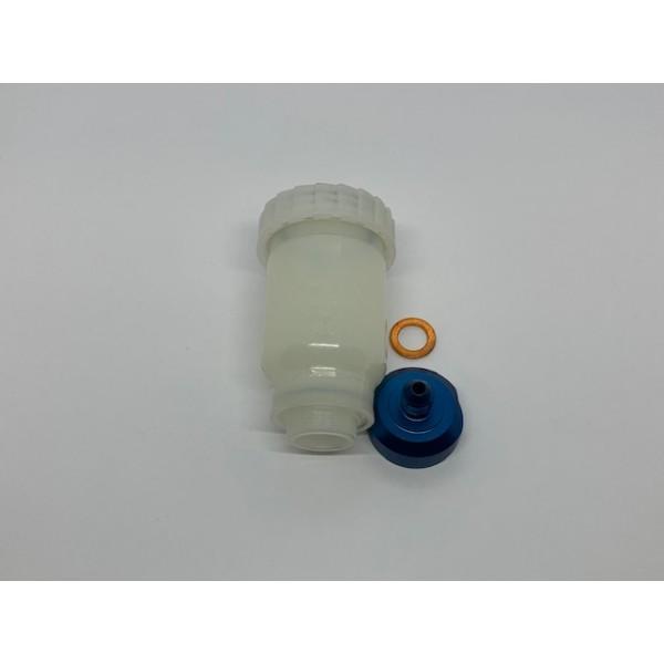 """Master Cylinder Reservoir 3.5"""""""