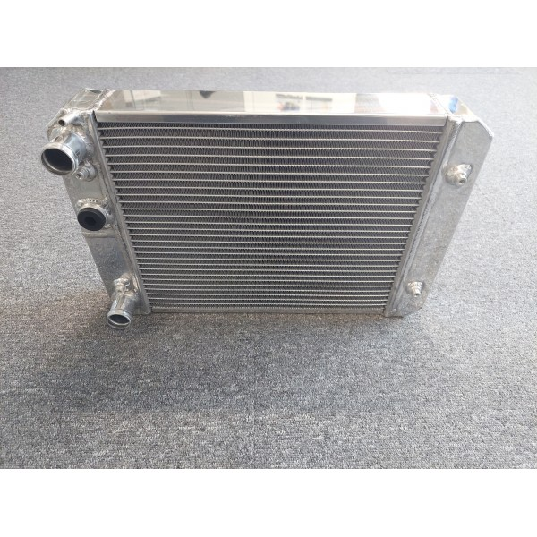 Radiator Race Spec Aluminium polo