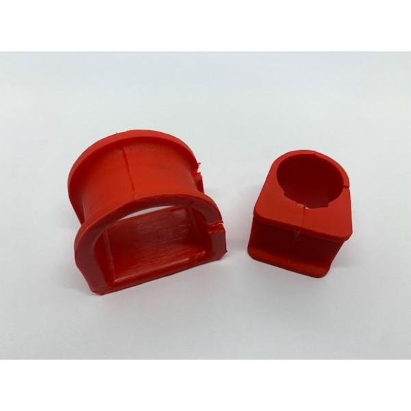 Steering Rack Mounting Rubbers