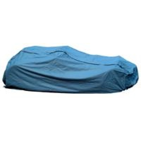 Semi fitted waterproof car cover