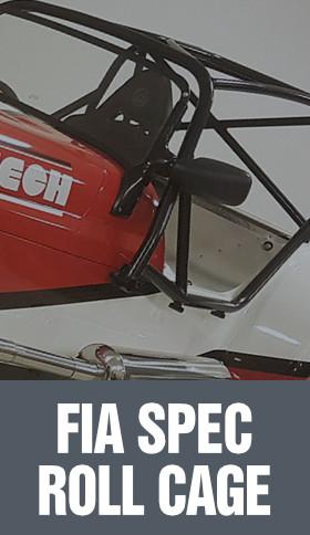 FIA Roll Cage