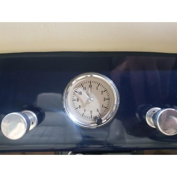 Chesil Dash Clock