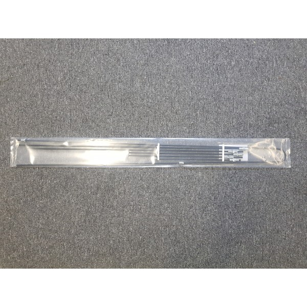 Chesil Brake Pipe Kit