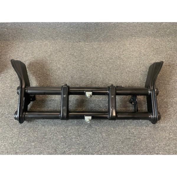 Chesil Front Axle Beam RHD