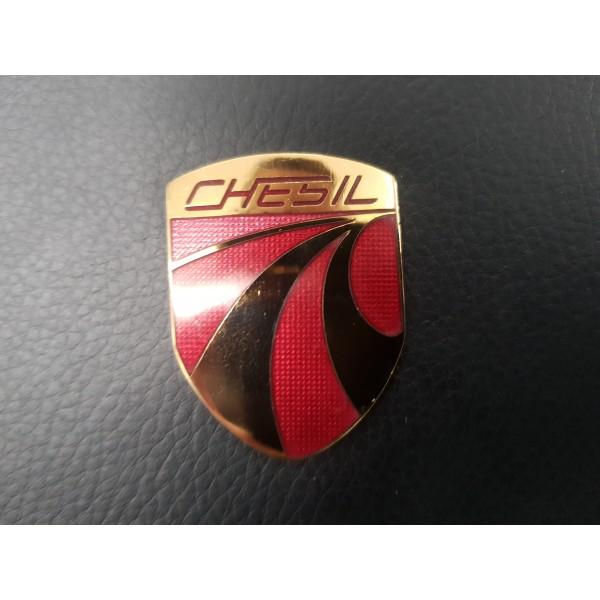 Chesil Bonnet Badge