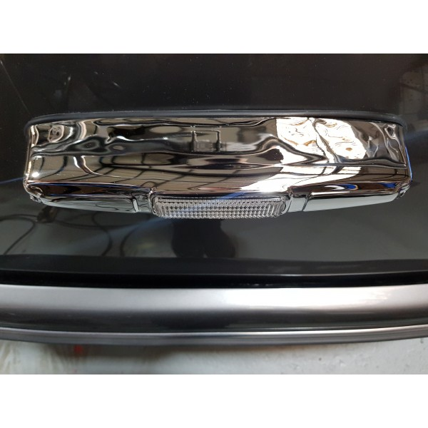 Chesil Shine Down Rear Number Plate Light