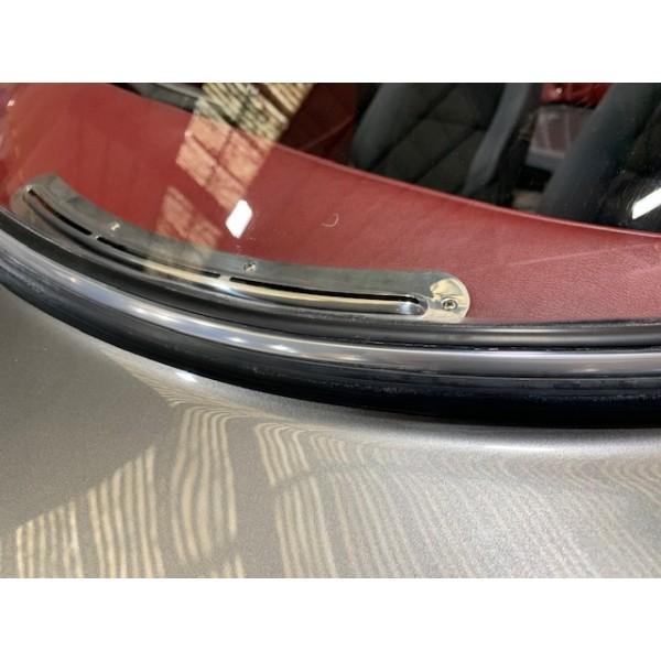 Chesil Windscreen Chrome Filler Strip