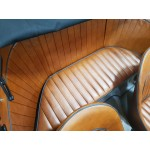 Chesil Upholstery Pack 1 - Including Bucket Seats