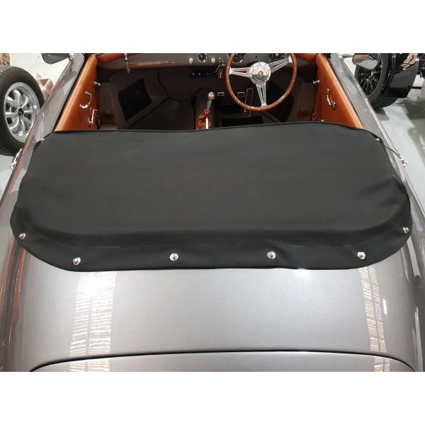 Forward Hood Cover - Low Bow Hood - Rear Seat Half Tonneau