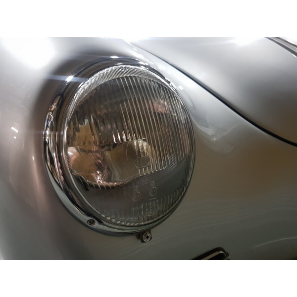 Chesil RHD Main Headlamps Pair