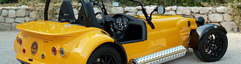 Sport Turbo + FW300