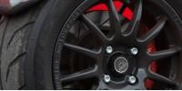 Wheels & Tyres (16)