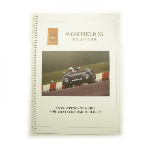 Westfield XI Build Manual