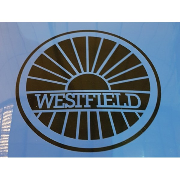 Westfield Sunburst 430mm