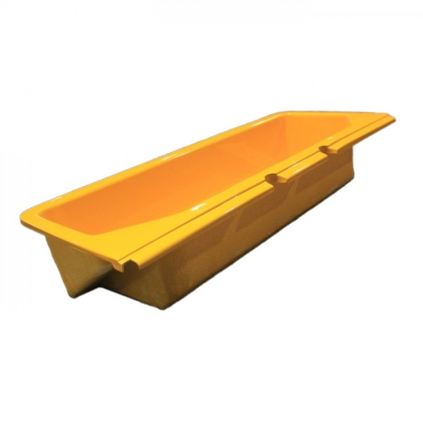 Boot Box for Wide Body with Long Range Fuel Tank (ZK)