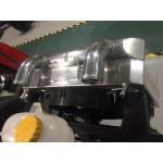 Sport 250 Radiator and Intercooler