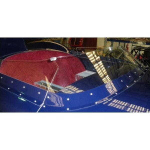 Westfield XI Aeroscreen
